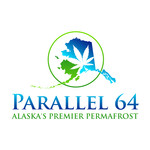 Parallel 64 Logo - Entry #87