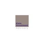 Klein Investment Advisors Logo - Entry #37