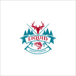 Liquid therapy charters Logo - Entry #30