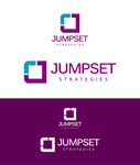 Jumpset Strategies Logo - Entry #315