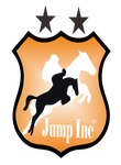 Jump Inc Logo - Entry #65