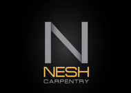 nesh carpentry contest Logo - Entry #39