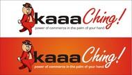 KaaaChing! Logo - Entry #124