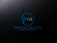 Property Wealth Management Logo - Entry #46