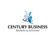 Century Business Brokers & Advisors Logo - Entry #16