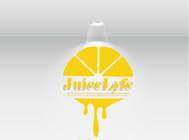 JuiceLyfe Logo - Entry #430