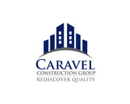 Caravel Construction Group Logo - Entry #51