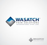 WASATCH PAIN SOLUTIONS Logo - Entry #116