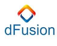 dFusion Logo - Entry #249