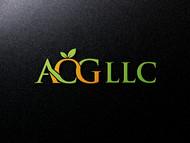 ACG LLC Logo - Entry #134