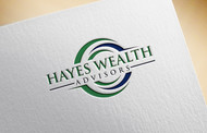 Hayes Wealth Advisors Logo - Entry #174