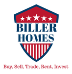 Biller Homes Logo - Entry #107