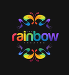 The Rainbow Theatre Logo - Entry #68
