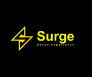 SURGE dance experience Logo - Entry #131
