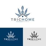 Trichome Logo - Entry #428