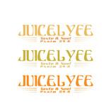 JuiceLyfe Logo - Entry #407
