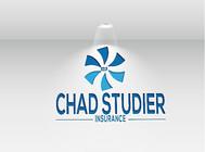 Chad Studier Insurance Logo - Entry #409