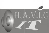 H.A.V.I.C.  IT   Logo - Entry #8