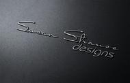 Susan Strauss Design Logo - Entry #26