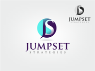 Jumpset Strategies Logo - Entry #43
