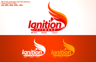 Ignition Fitness Logo - Entry #156