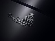 Sassy Sweethearts Bakery Logo - Entry #74