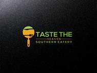 Taste The Season Logo - Entry #22