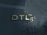 Dawson Transportation LLC. Logo - Entry #141