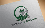 Sterling Yardworks Logo - Entry #79