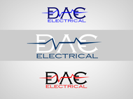 DAC Electrical Logo - Entry #13