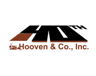 Hooven & Co, Inc. Logo - Entry #61