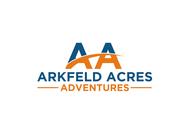 Arkfeld Acres Adventures Logo - Entry #8