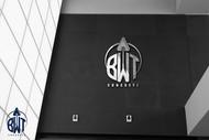 BWT Concrete Logo - Entry #342