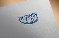 Durnin Pumps Logo - Entry #181