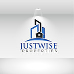 Justwise Properties Logo - Entry #160
