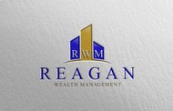 Reagan Wealth Management Logo - Entry #508