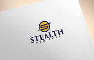 Stealth Projects Logo - Entry #361