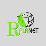 R Planet Logo design - Entry #16
