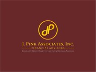 J. Pink Associates, Inc., Financial Advisors Logo - Entry #50