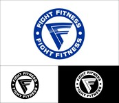 Fight Fitness Logo - Entry #170