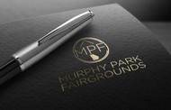 Murphy Park Fairgrounds Logo - Entry #12