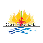 Casa Ensenada Logo - Entry #157