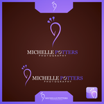 Michelle Potter Photography Logo - Entry #241