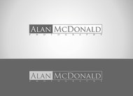 Alan McDonald - Photographer Logo - Entry #139