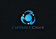 Captain's Chair Logo - Entry #104