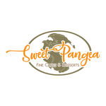 Sweet Pangea Logo - Entry #91