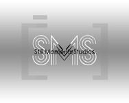 Still Moment Studios Logo needed - Entry #30