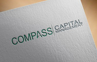 Compass Capital Management Logo - Entry #123