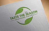Taste The Season Logo - Entry #41