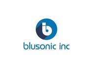 Blusonic Inc Logo - Entry #27